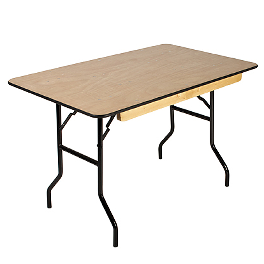 Tb23 1 5 5 Trestle Table Inspire Hire